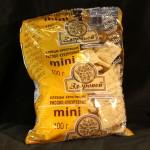Кукурузно-рисовые чипсы здоровей