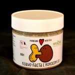 Кешью кокосовая паста Nutbutter