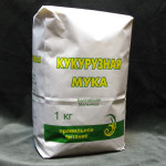 Купить кукурузную муку Балтийская мельница