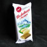 Шелковичный батончик без сахар