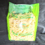 Кукурузные макароны без глютена