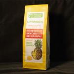 Мармелад на фруктозе без сахара