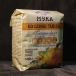 Мука из тыквенных семечек Бородинская