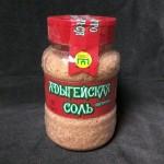 Бжедугская соль со специями