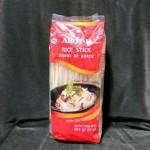 безглютеновая рисовая лапша