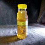 Сироп топинамбура без сахара