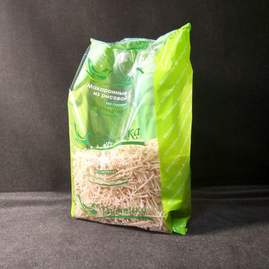 Рисовая вермишель